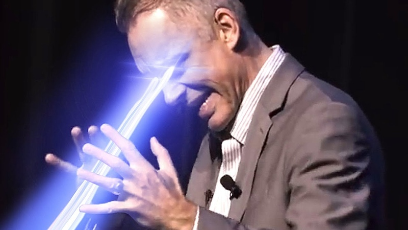 JORDAN PETERSON: ARE ALL ATHEISTS RELIGIOUS?