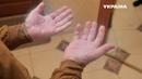 Чужие руки Реальная мистика