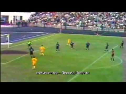 Зимбру Кишинев. Евросезон 1999-2000. Драмы отечественного футбола