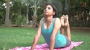 Bhujangasana Variations - Variations of Cobra Pose | Best Yoga Pose for Chest, Arms and Abs