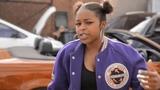 Nadia Rose D F W T Music Video SBTV