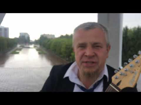 ФЛЕШ МОБ в поддержку Алены Червяковой