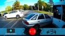 Новая подборка аварий, ДТП, происшествий на дороге, сентябрь 2018 34