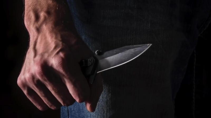 """""""Allahu Akbar Eine Gruppe Asylbewerber geht mit Stangen Steinen und Messer auf Disko Besucher los"""