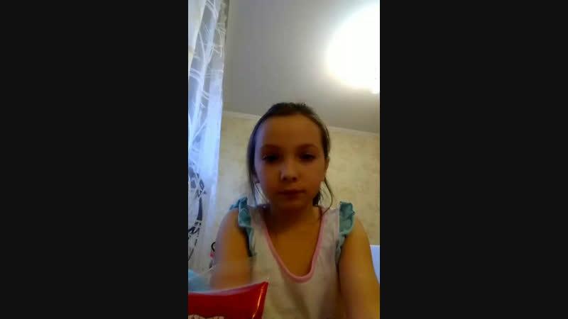Саша Дудникова - Live