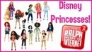 ОБЗОР сета: Disney Princess Casual Outfits Ralph Breaks the Internet Doll