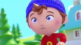 Noddy Toyland Detective The Case of The Runaway Animals Full Episodes Cartoons For Kids