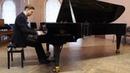 Aleksandr Kalinin plays Liszt les jeux d'eau à la villa d'este