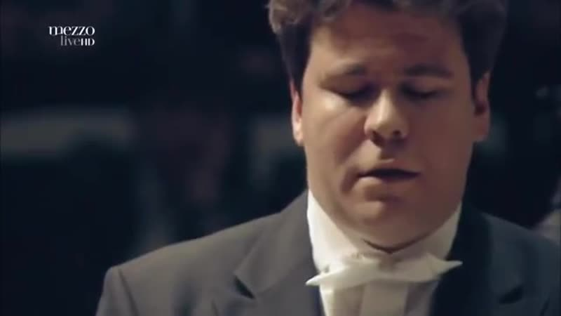 С.Рахманинов. Концерт № 2 для фортепиано с оркестром. Денис Мацуев