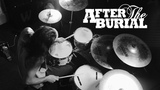 After The Burial - Your Troubles Will Cease And Fortune Will Smile Upon You - LECHOK Drum Cover