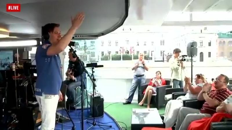 Руслан Алехно -Асталависта