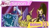 Winx Club - 7. Sezon 23. B