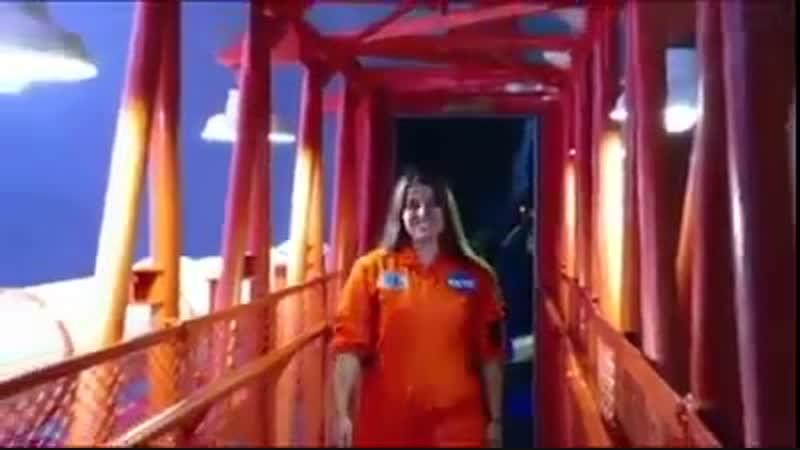 Севиндж Мамедова – космический пилот NASA.