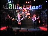 Ice Age - A Case of Cerebral Death (Live) (1988)