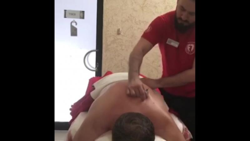 Коррекция мышечного тонуса в fitness one Истра Центр