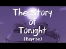 The Story of Tonight Reprise Hamilton Animatic