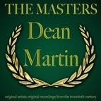 Dean Martin альбом The Masters
