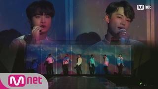 [Выступление] 181214 GOT7 - Lullaby (Ballad Ver.) @ 2018 MAMA in HONG KONG