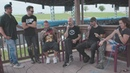 Breaking Benjamin on writing 'Ember' supporting charities and more
