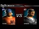 Def Jam Vendetta 6 Tank vs Spider Novice League