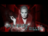 Spoiler! Terminal Margot Robbie I'm a silent killer