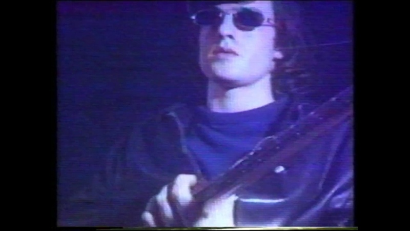 Spacemen 3 - Revolution ( Edited From MTV's Away From The Pulsebeat 1990 )