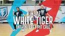 WHITE TIGER I KINJAZ CLASS: Anthony Lee Pat Cruz I WhoGotSkillz Beat Camp 2018 | Danceprojectfo