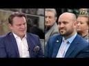 Dominik Tarczyński ujawnia kim jest Jonny Daniels i jaką rolę odgrywa w polityce