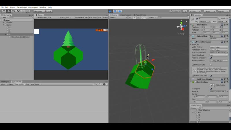 Unity 2018 3 9f1 Personal Cone iPhone iPod Touch and iPad DX11 18 04 2019 19 00 40