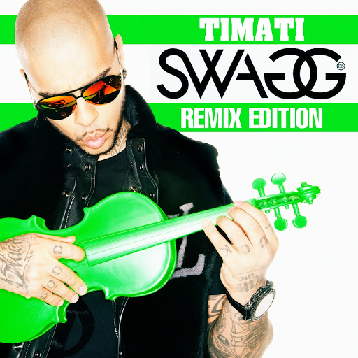 Timati album Swagg (Remix Edition)