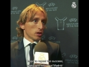 Luka Modric, Sergio Ramos and Keylor Navas win UEFA awards!