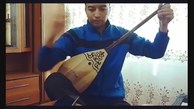 Көңілашар.mp4