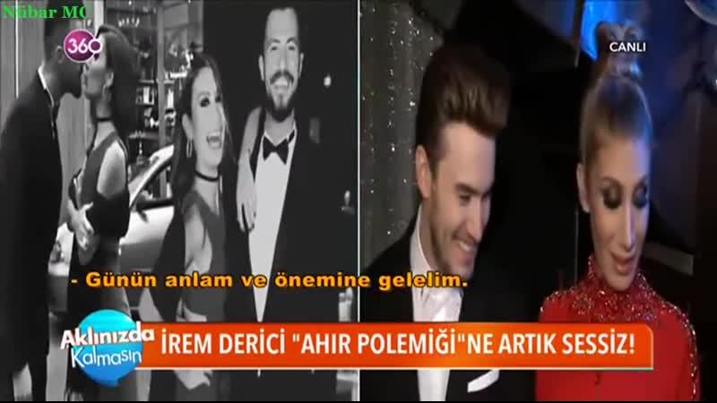 Mustafa Ceceli Bostancıda Sahneye Çıktı (360 TVAklınızda Kalmasın - 15.02.2017)