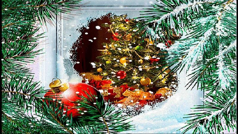 Рождественские Стихи для детей. Божий дар - Ф.М. Достоевский
