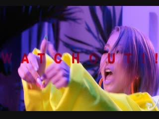 [PV] Koda Kumi - WATCH OUT!! ~DNA~