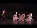 Prog C Les Ballets Trockadero de Monte Carlo UK Tour Trailer
