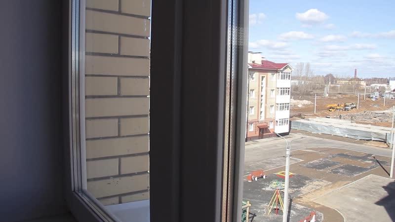 Сдача квартир новой очереди в Норских Резиденциях Комфортные квартиры в новостройках