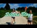Утренняя зарядка! YOGA CHALLENGE || Sisters Blog