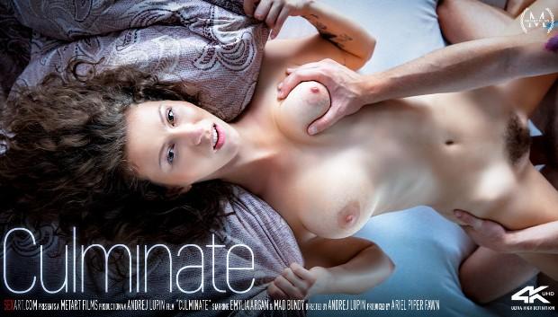 SexArt - Culminate