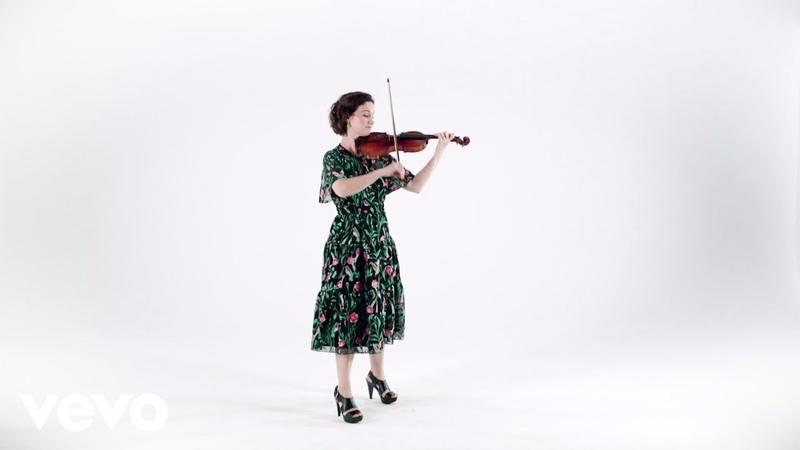 Hilary Hahn - J.S. Bach Sonata for Violin Solo No. 1 in G Minor, BWV 1001 - 4. Presto