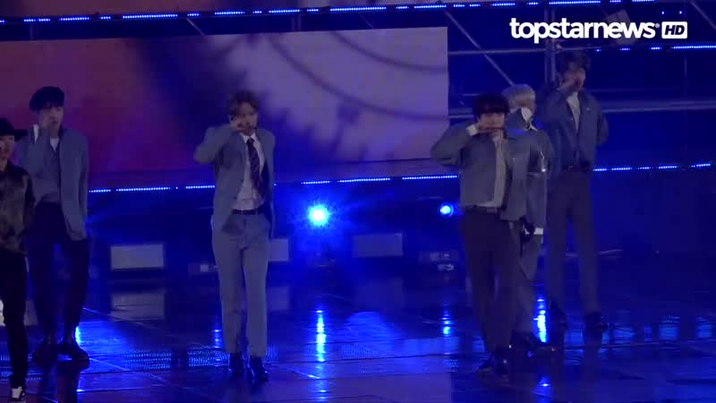 181123 MBN Hero Concert I Hate You @TOPSTAR NEWS official fancam