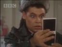 Krytens Double Polaroid - Red Dwarf - BBC