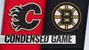 09 19 18 Condensed Game Flames @ Bruins