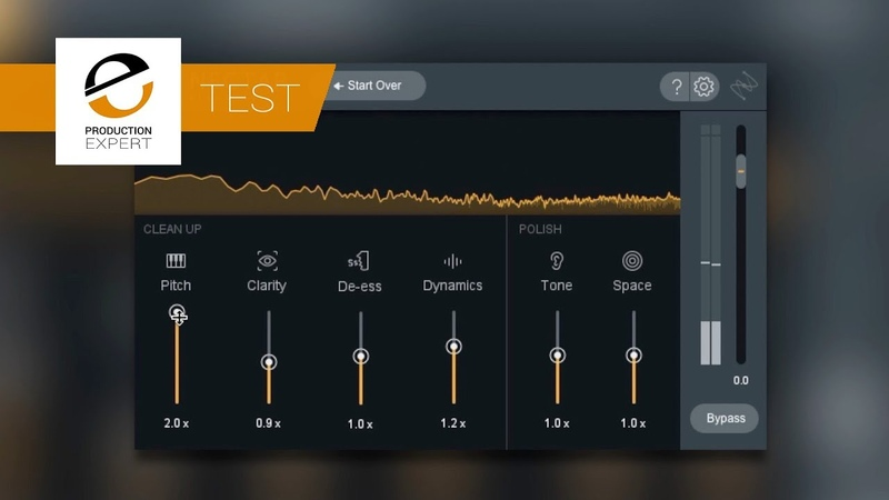 Is iZotope s New Nectar Elements Machine Learning Vocal Assistant Any Good? Our Test