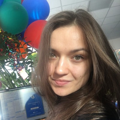 Ольга Гринёва