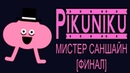 МИСТЕР САНШАЙН | Pikuniku 6 [ФИНАЛ]