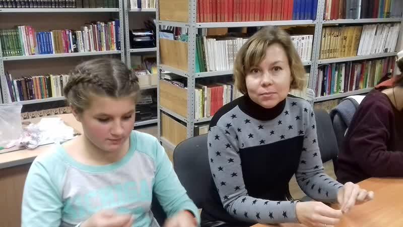 привет от наставников города Кирова