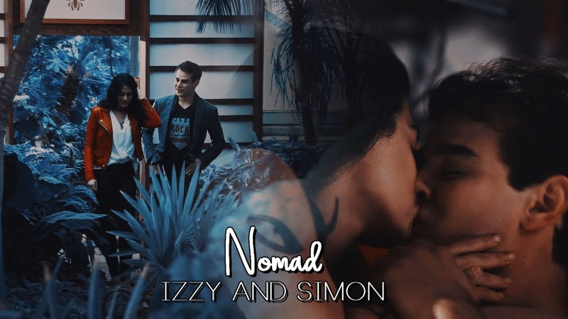 Nomad - Simon and Isabelle