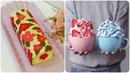 Pancake Fruit Pie! 😍Quick And Easy Dessert Hack Ideas 🍉Amazing Fruit Cake Decorating Tutorials 🍓