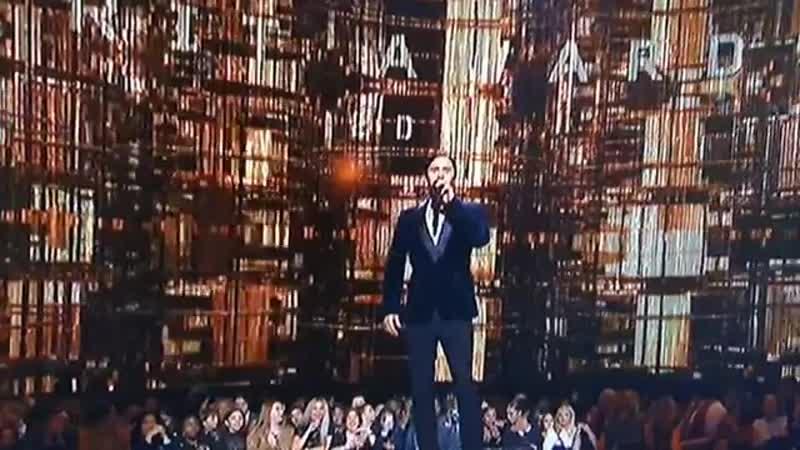 20.02.2019, Музыкальная премия «Brit Awards», Arena O2, Лондон, Великобритания